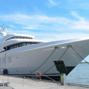 Email Data protection statements, Data Protection Statement for emails, Yachts & Property