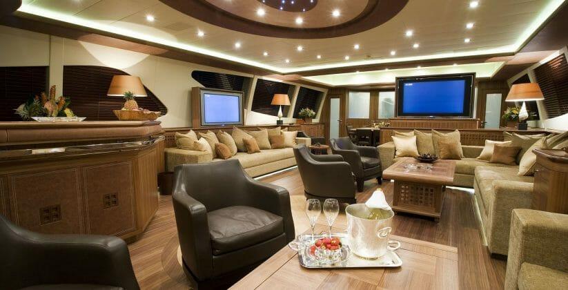 charter, overmarine